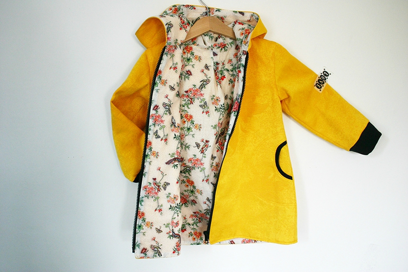 manteau jaune8
