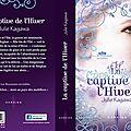 The iron daughter - la captive de l'hiver