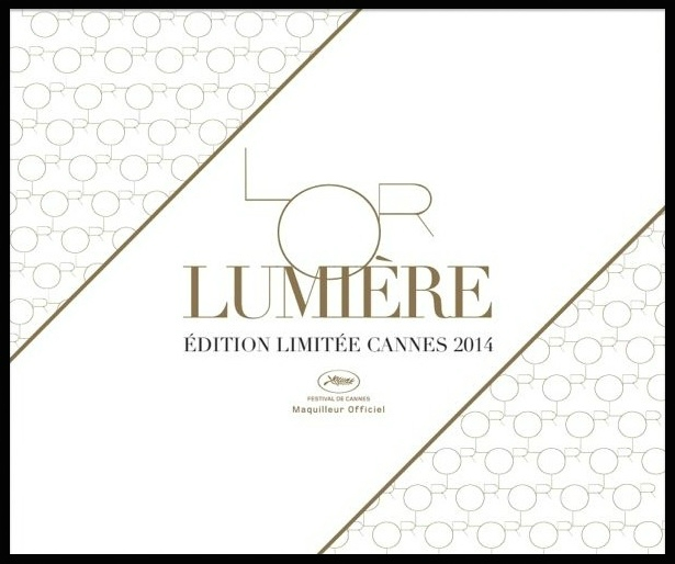 l oreal l or lumiere