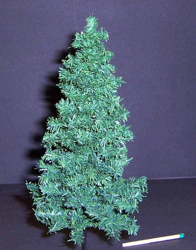 Sapin artificiel 002
