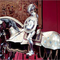 'the art of power: royal armor and portraits from imperial spain' @ the national gallery of art, washington