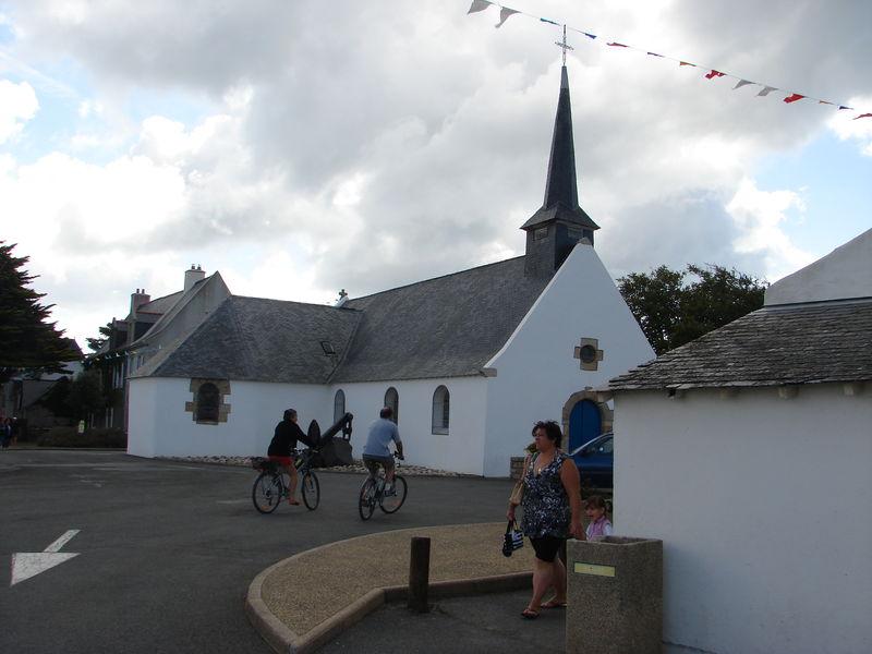 Chapelle de Penfert