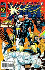age of apocalypse amazing x-men 1