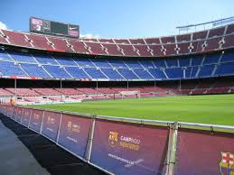 camp nou experience1