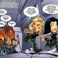 Quand battlestar rencontre bionic woman