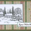 carte de Noël 23