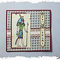 ART 2018 01 Egypte Sphinx 1