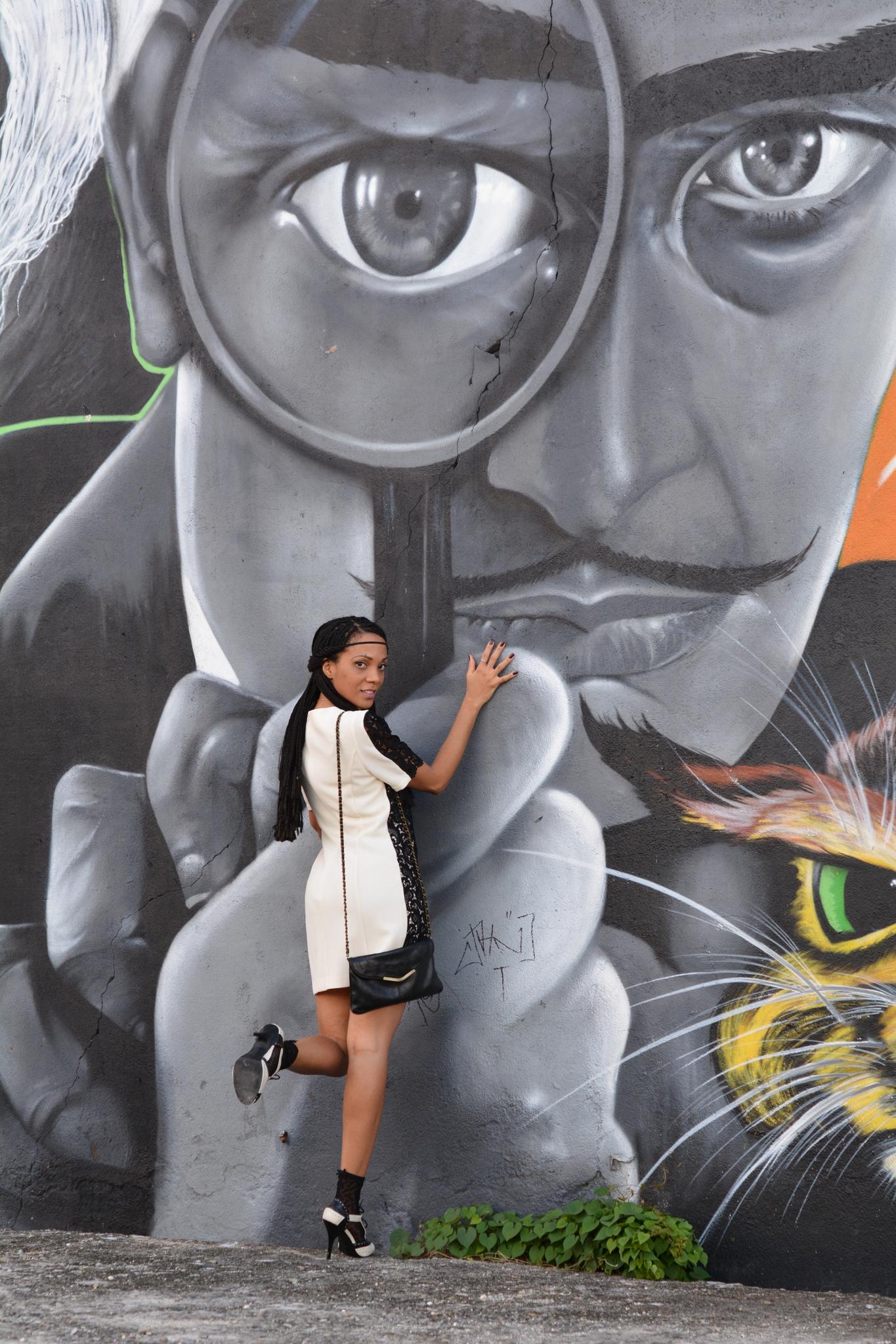 Street Art Calédonien