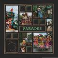 09 b. Disney - Parades, shows, Halloween