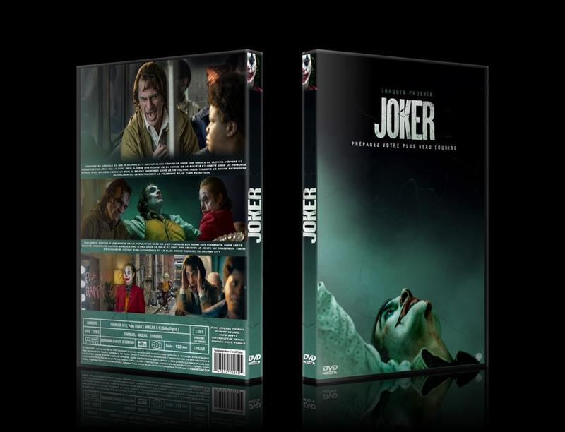 joker 3DB
