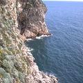 Dubrovnik -Vue des remparts