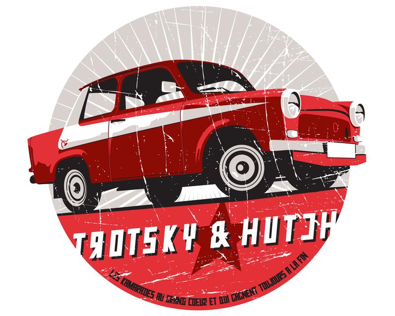 Trotsky & Hutch V2
