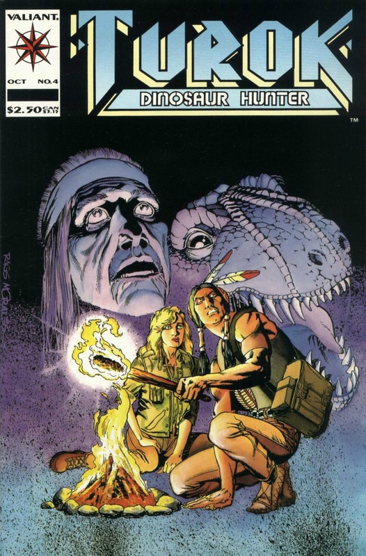 turok dinosaur hunter 4
