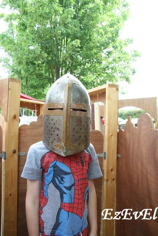 Medievales Provins EzEvEl 14