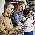 Solution de paiement entre particuliers sur mobile en france