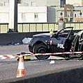Laxisme gouvernemental : encore deux policiers tués à paris