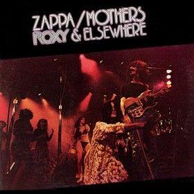 Roxy & Elsewhere (1974)