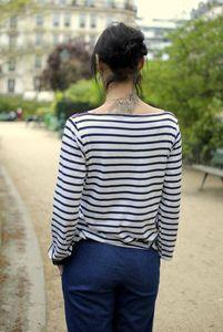 Marinière + jeans (42)