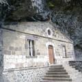Chapelle de la Madeleine à Monistrol