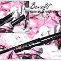 benefit push up liner 4