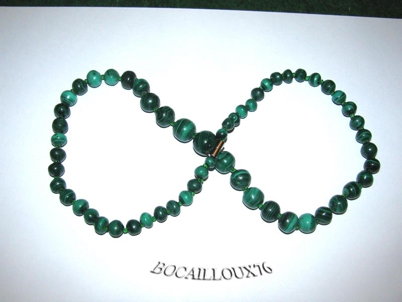 Collier MALACHITE 15 (5)