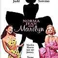 Tv - norma jeane and marilyn