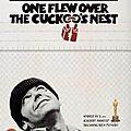 Vol au dessus d'un nid de coucou (1975)