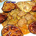 Menu ramadan 2017 idées de plats cuisine algérienne