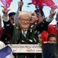 Convention présidentielle : le discours