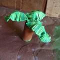 Le palmier, par Fofy
