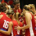 Basket Hongrie République Tchèque