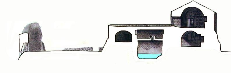 La Couvertoirade plan 3a