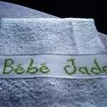 Pour Jade