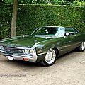 Chrysler newport 2door hardtop coupé de 1971 (9ème Classic Gala de Schwetzingen 2011) 01