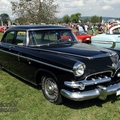 Dodge custom royal 4door sedan-1955
