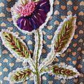 Détails des fleurs (2)