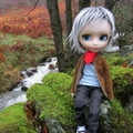 Promenade dans le lake district : emrys