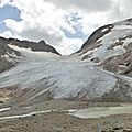 Saint-sorlin priez pour vous, ou une histoire de glacier