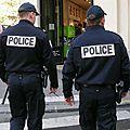 Paris : les détrousseurs jouaient les parfaits touristes