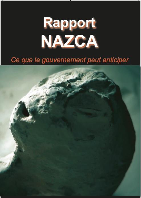 Rapport Nazca original