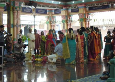 Mariage hindou3