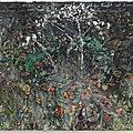 Exhibition of new works by anselm kiefer opens at galerie thaddaeus ropac in salzburg