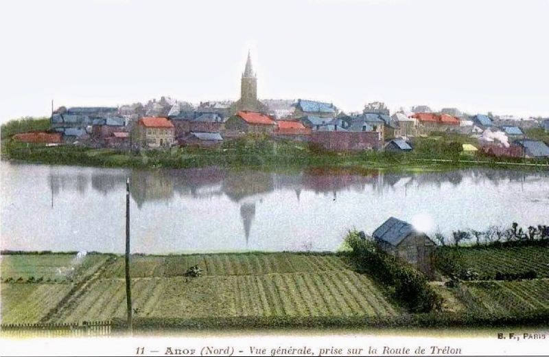 ANOR-Vue panoramique