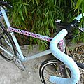 JRD FIXIE JULIE 5