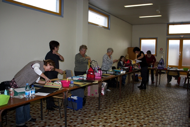 2009-11-21 - Atelier Cathy - 02