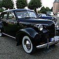 Volvo pv60 berline-1946