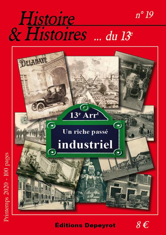 Histoire & Histoires 19