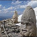 Malatya-nemrut dağ-