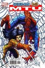 marvel team-up 2005 05 spiderman & X-23