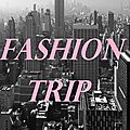 Fashion trip in nyc